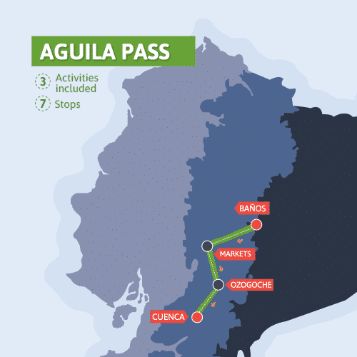 Aguila Pass