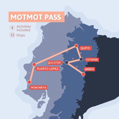 Motmot Pass