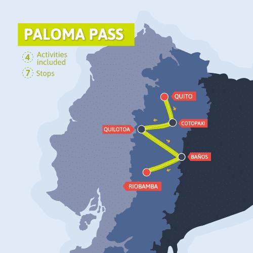 Paloma Pass