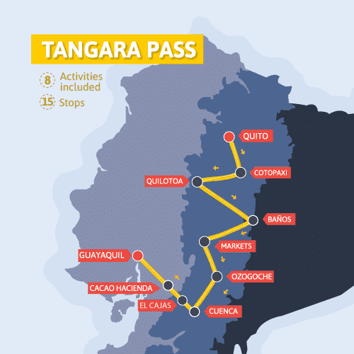 Tangara Pass
