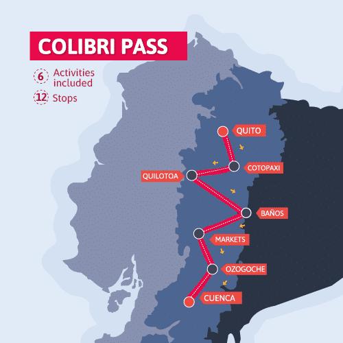 Colibri Pass