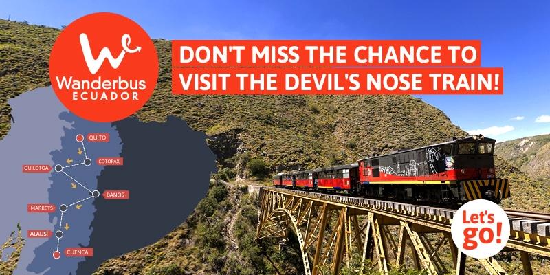 Devil's Nose Train