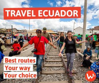 Ecuador Wander Pass