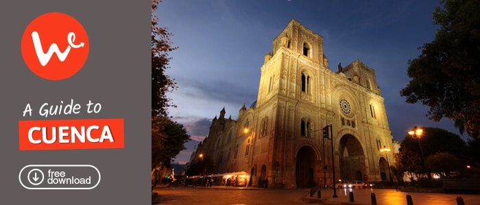 Guide to Cuenca