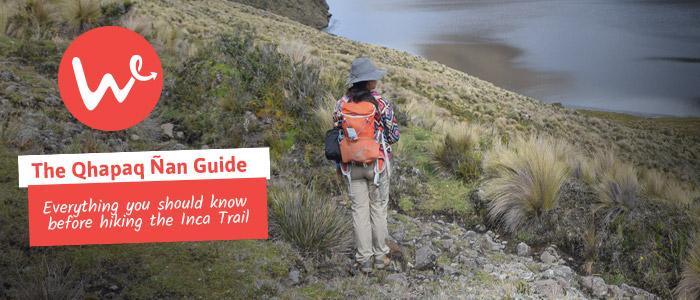 The Inca Trail Guide