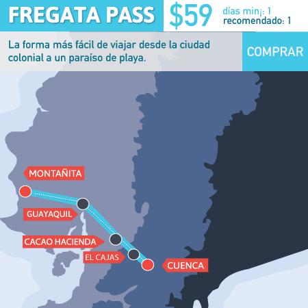 Fregata Pass