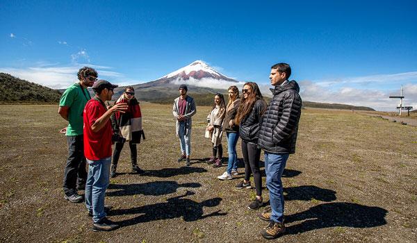 Best time to travel to Ecuador - Wanderbus Ecuador