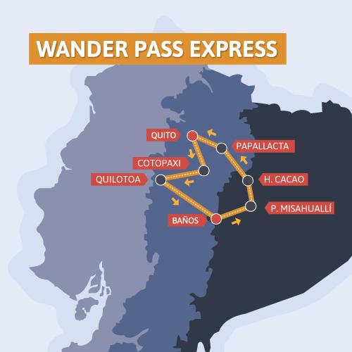 Wanderbus express