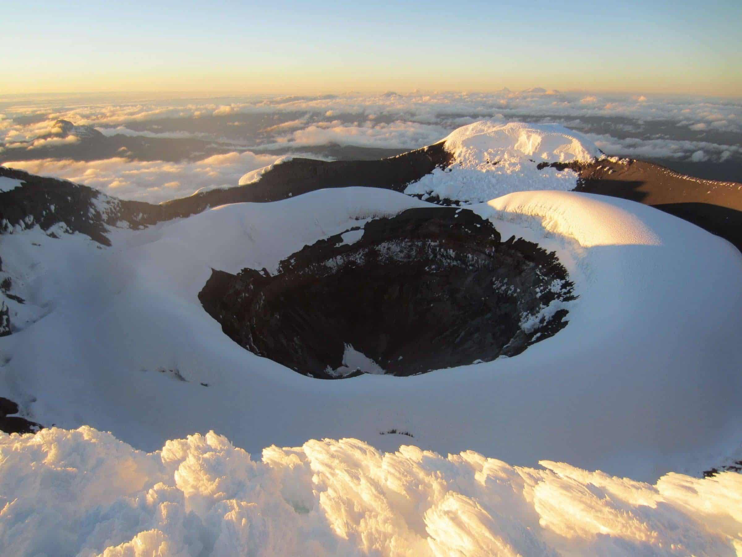 Mount Cotopaxi all you need to know