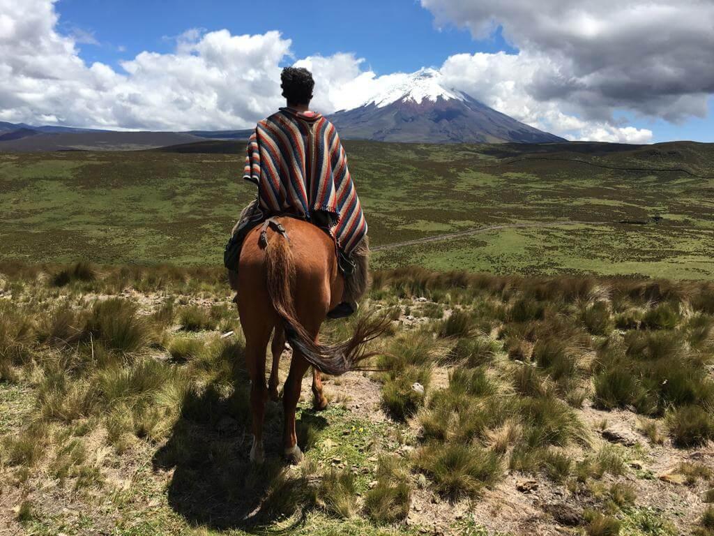 Sustainable travel in Ecuador