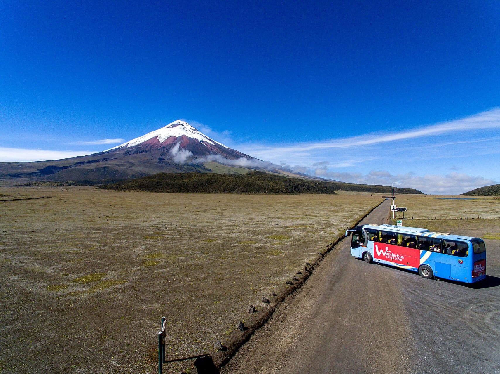 Cotopaxi day tours