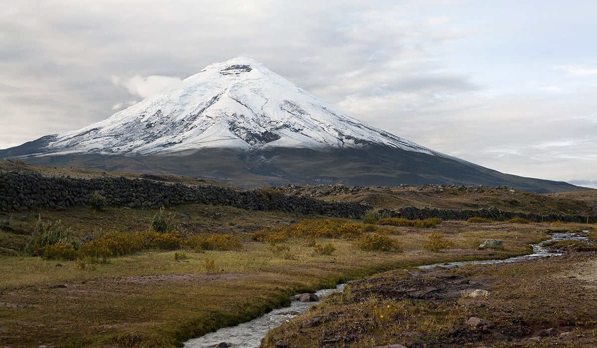 Best itinerary to visit Quilotoa and Cotopaxi in one day