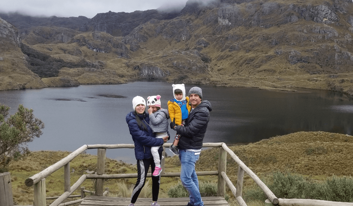 Reasons why Ecuador is the perfect family destination