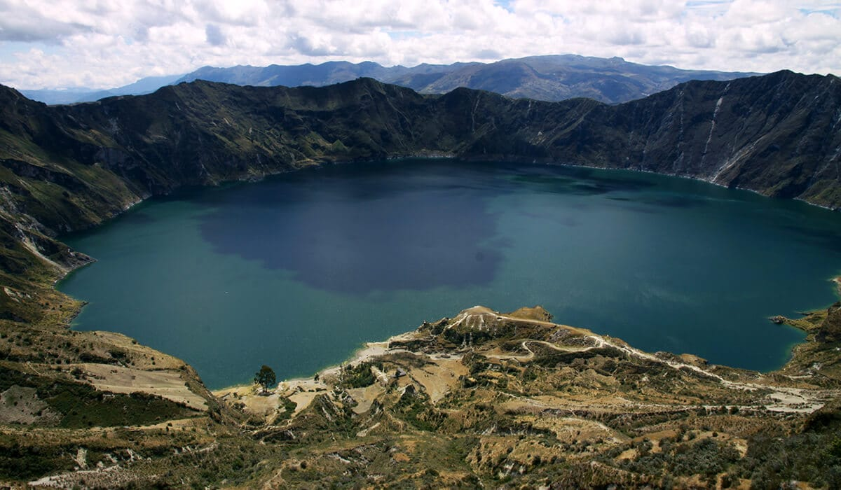 Quito, the best starting point for your Quilotoa tour