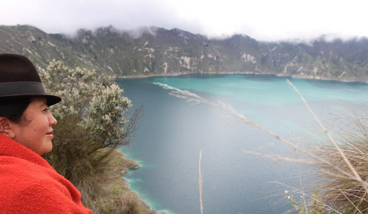 Best itinerary to start your Quilotoa loop from Quito