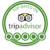 Tor rated on TripAdvisor