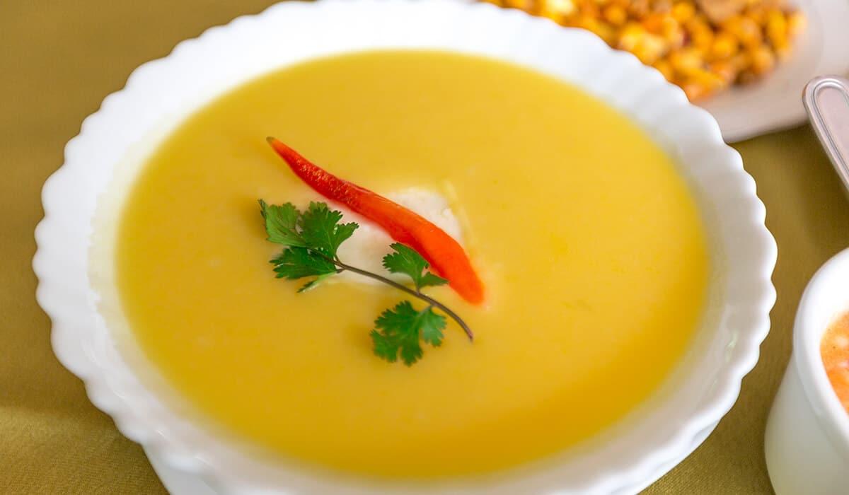 Popular dishes in Ecuador