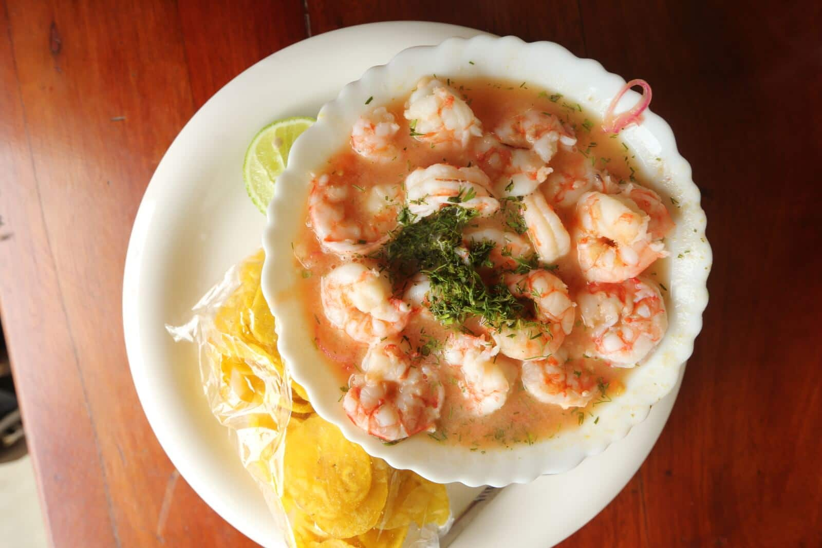 Traditional food you can't miss in Ecuador