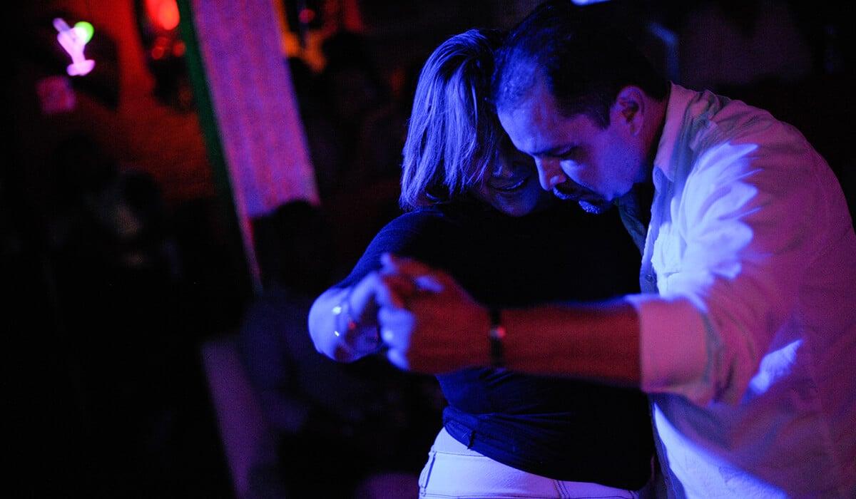Best bars in Quito