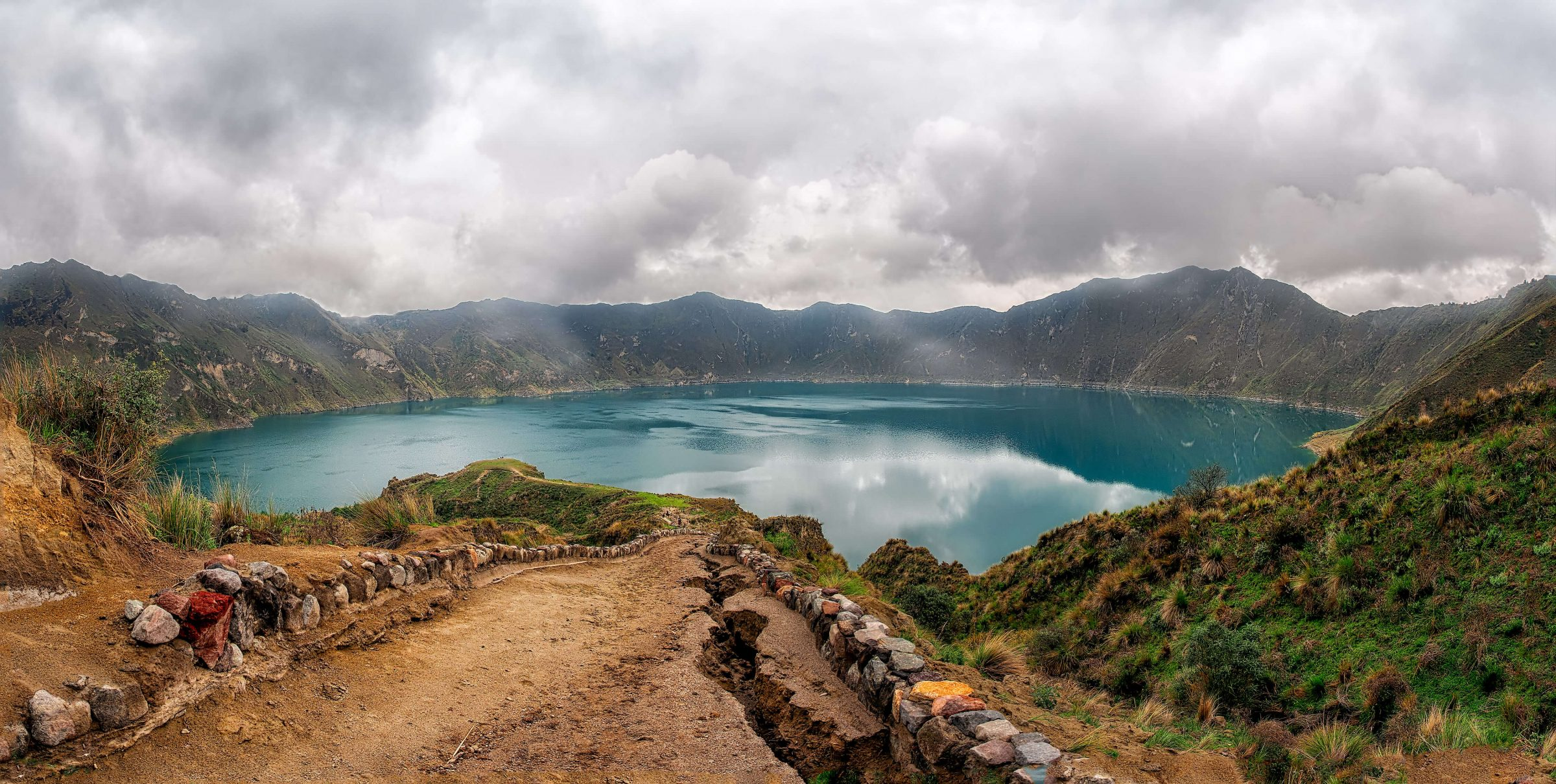Reasons why Quilotoa camping should be on your itinerary