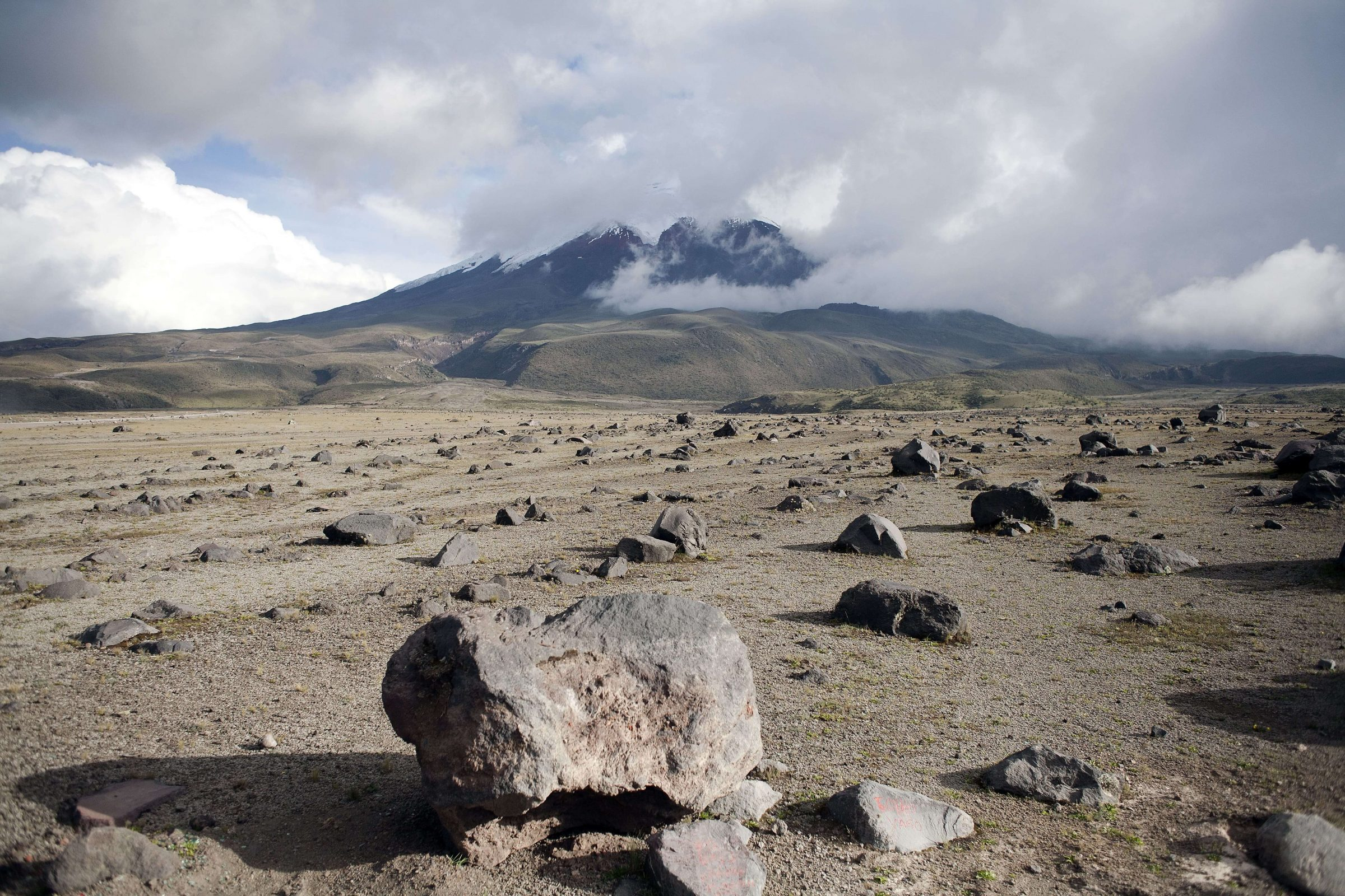 Tips for an amazing adventure in Cotopaxi