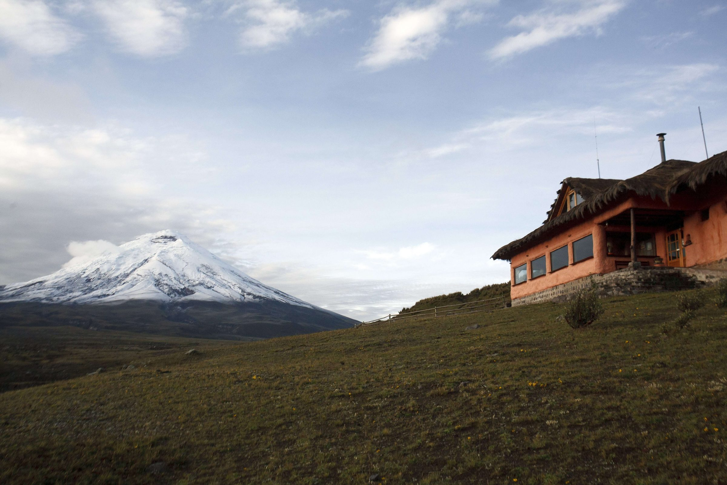 Tour to Cotopaxi, tips for an amazing adventure