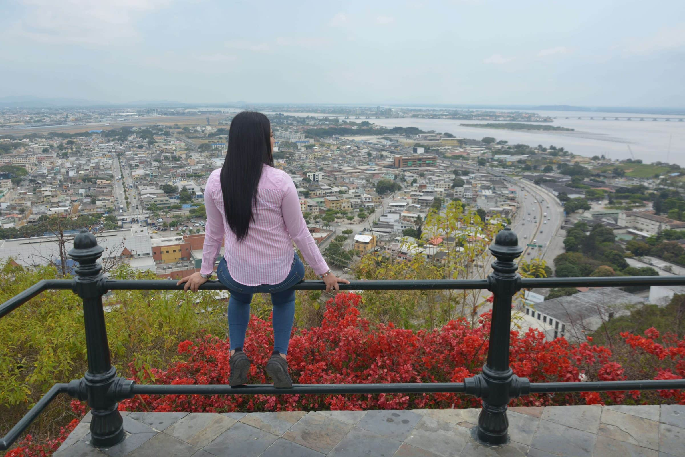 Best things to do in Guayaquil for solo travelers