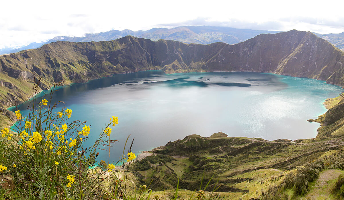 Quilotoa day trip: tips for the best experience ever!