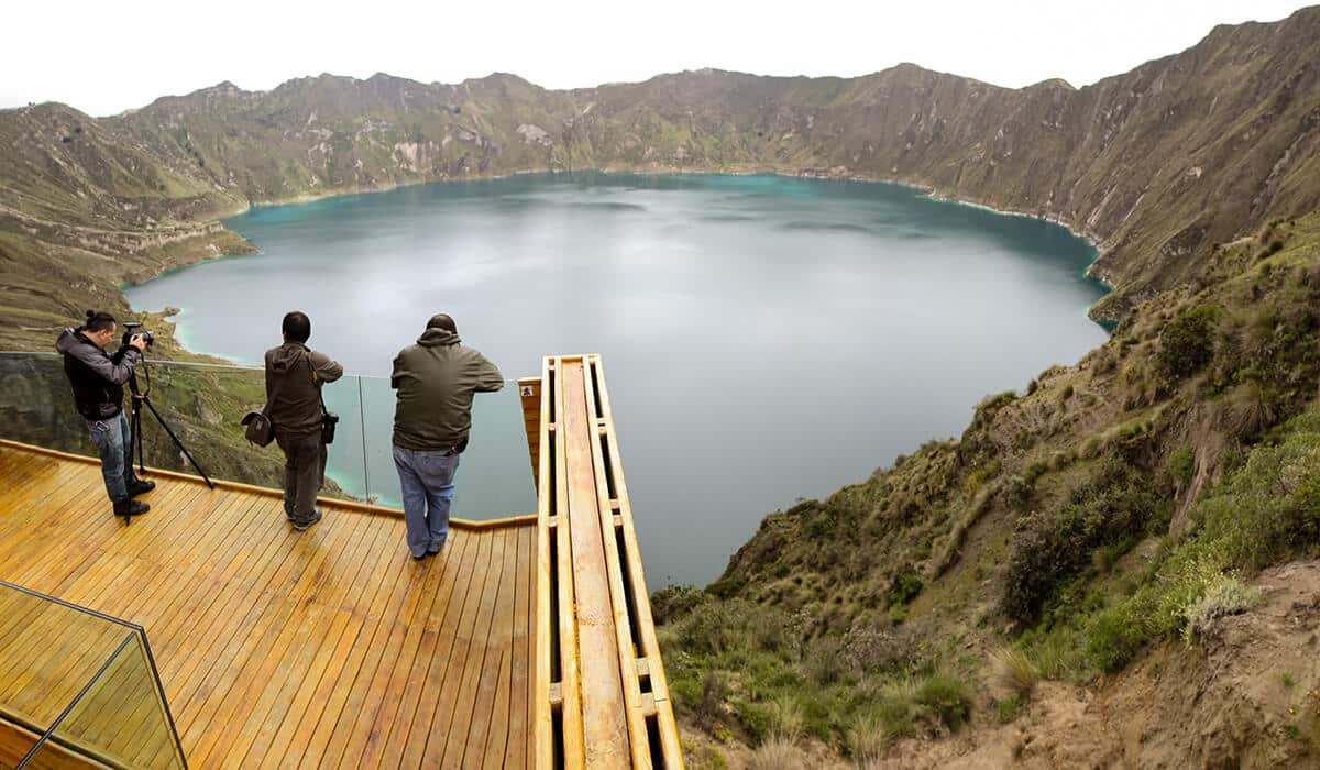 Tips for a great Quilotoa day trip