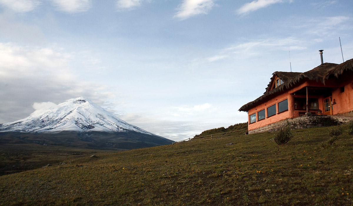 Why is Cotopaxi so great?
