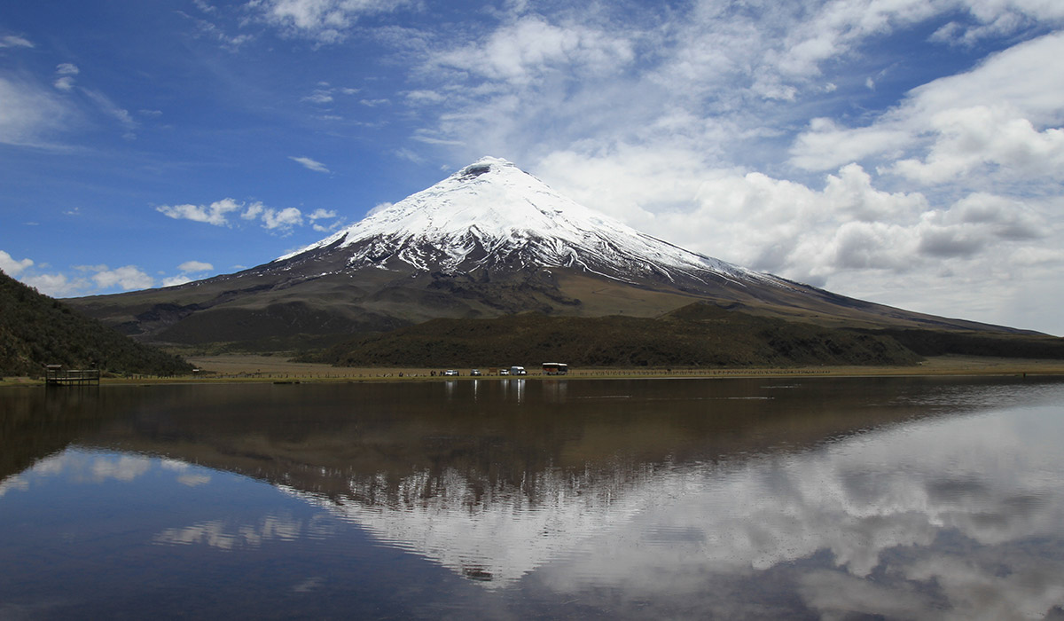 Cotopaxi day tour, get ready for an adventure