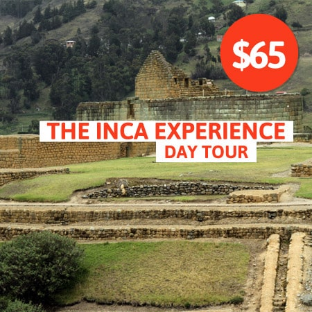 The Inca Experience Day Tour
