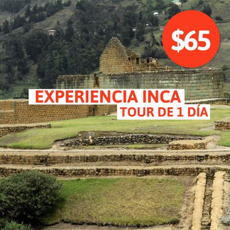 Experiencia Inca