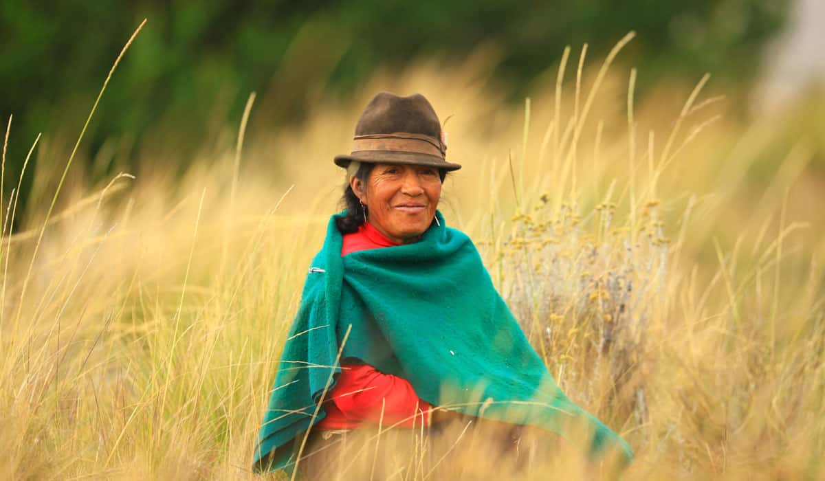 Community-based Tourism in Ecuador