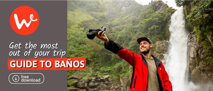 Guide to Baños